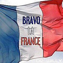 Made in France...